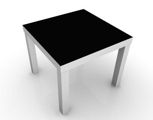 Beistelltisch - Colour Black