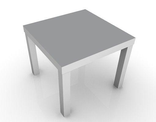 Beistelltisch - Colour Cool Grey