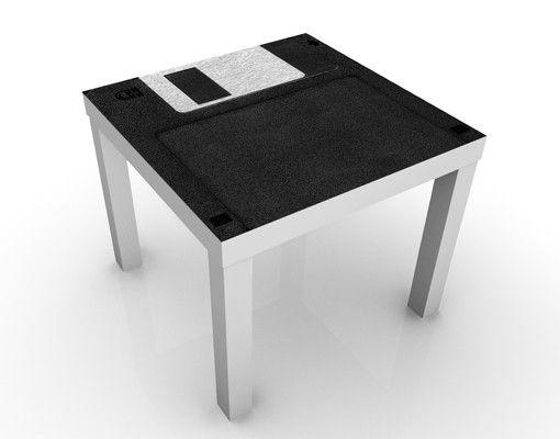 Beistelltisch - Floppy Disk