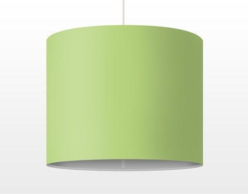 Hängelampe - Colour Spring Green