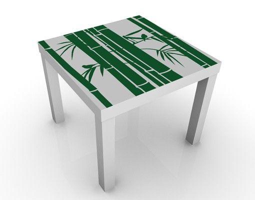 Beistelltisch - Bambus