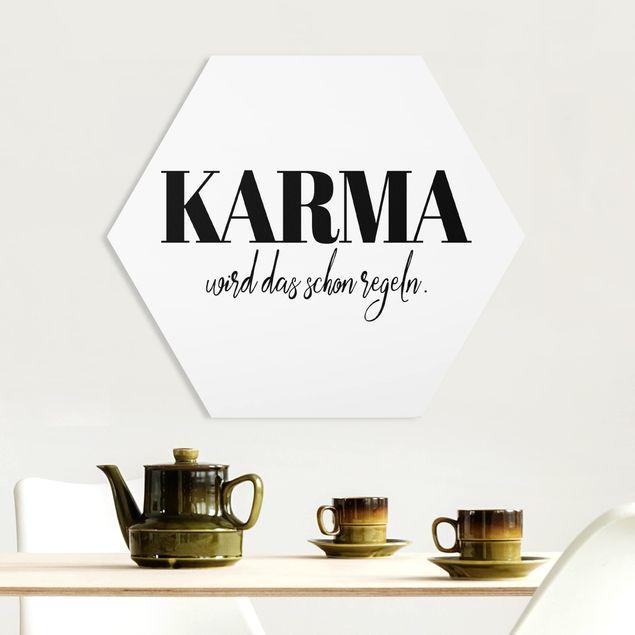 Hexagon Bild Forex - Karma wird das schon regeln
