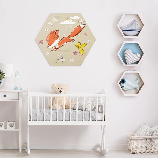 Hexagon Bild Forex - Komm wir spielen