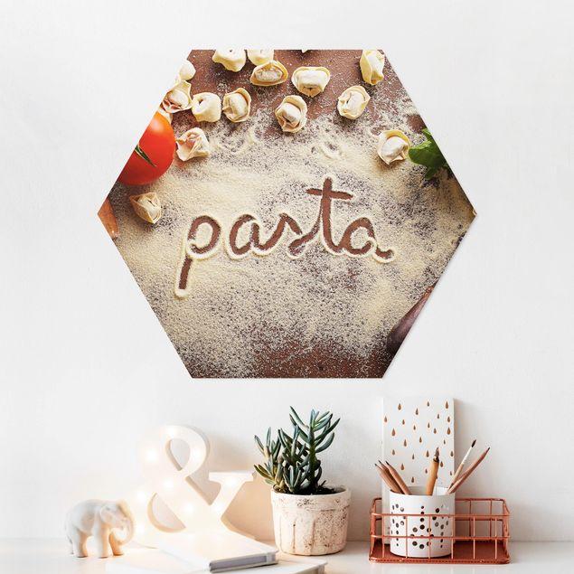 Hexagon Bild Forex - Pasta Italiana
