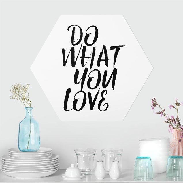 Hexagon Bild Forex - Do what you love
