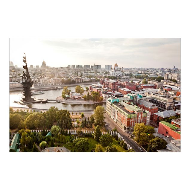 Fototapete City of Moscow