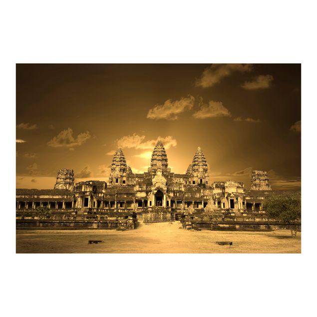 Fototapete Tempel