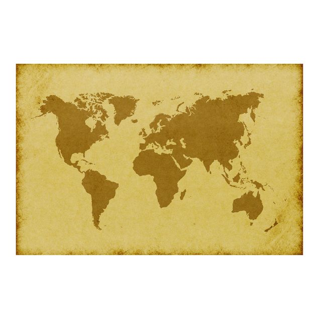 Fototapete Atlas