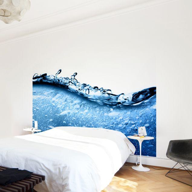 Fototapete Beautiful Wave
