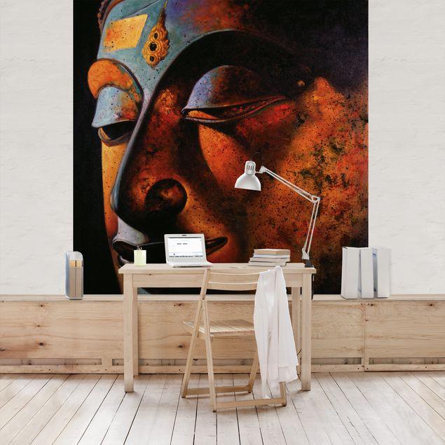 Fototapete Bombay Buddha