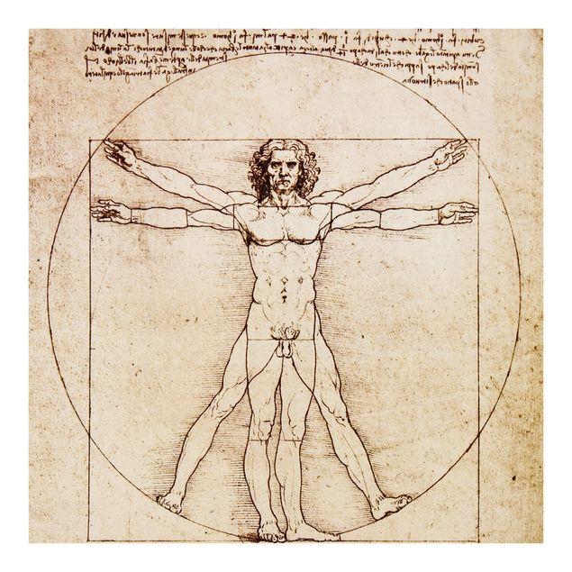 Fototapete Da Vinci