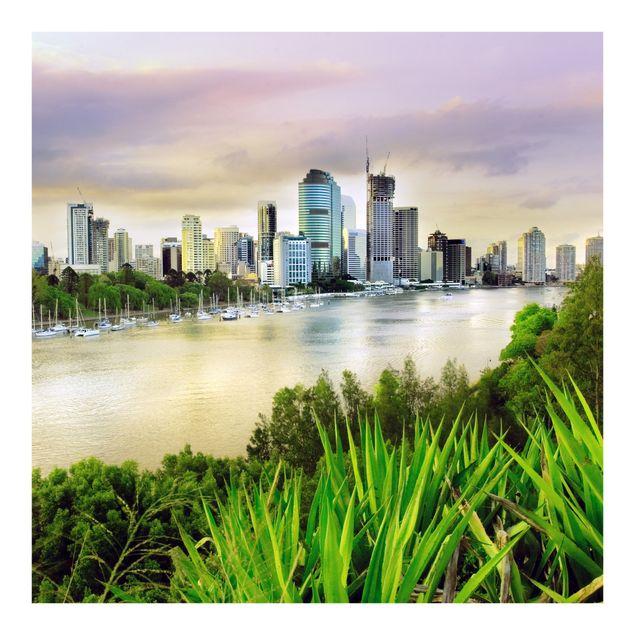 Fototapete Brisbane
