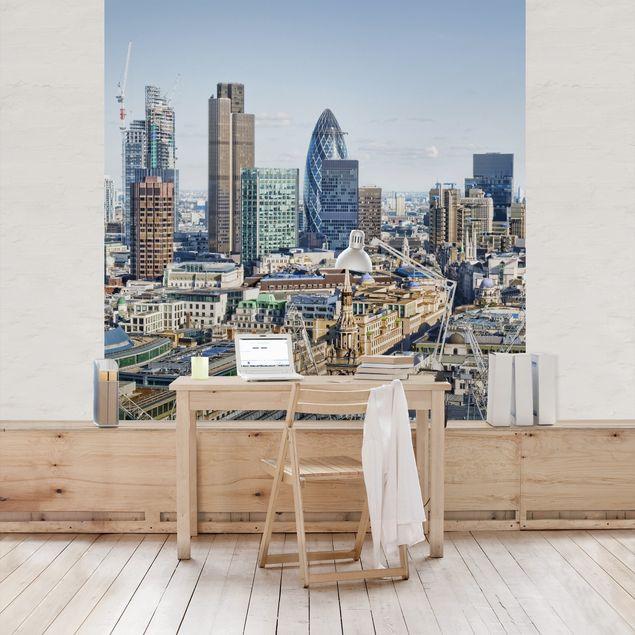Fototapete City of London