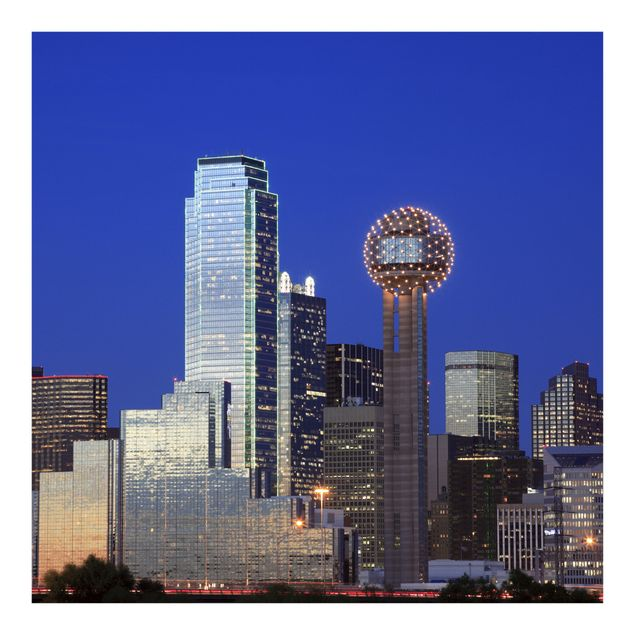 Fototapete Dallas