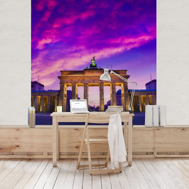 Fototapete Das ist Berlin!