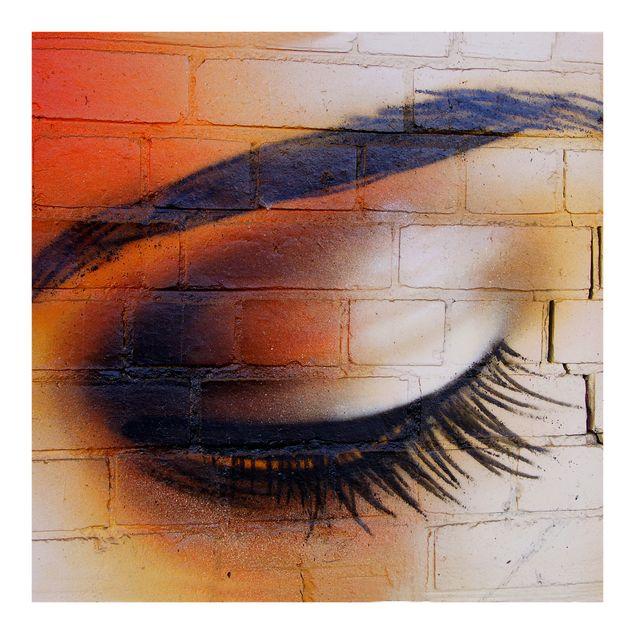 Fototapete Latina Eye