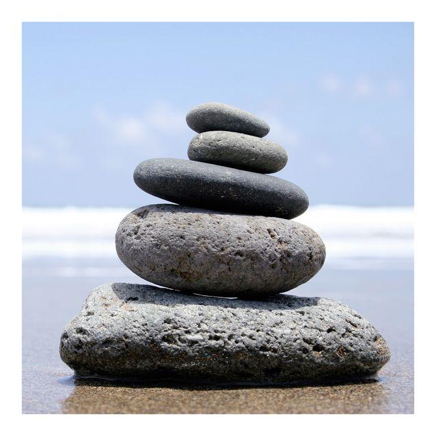 Fototapete Sand Stones