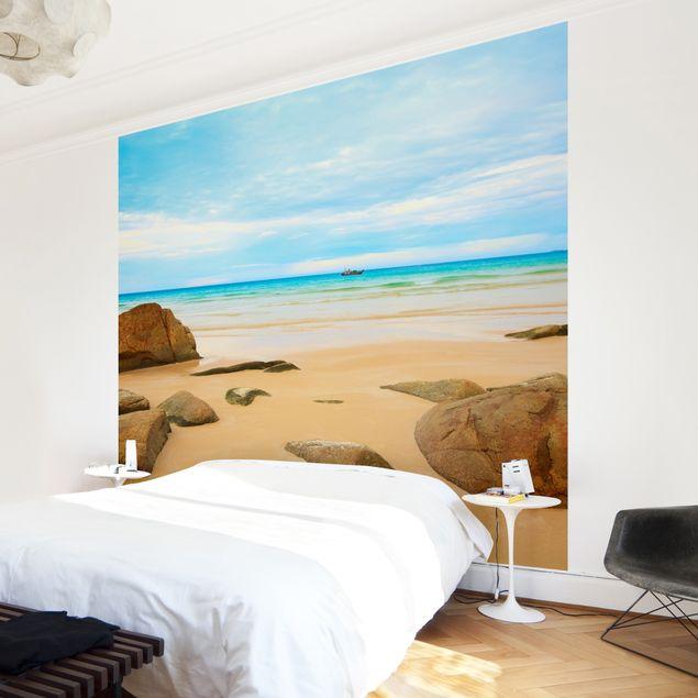 Fototapete The Beach