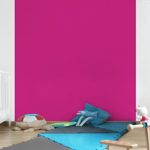 Fototapete Colour Pink