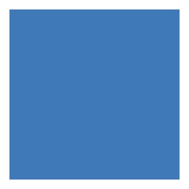 Fototapete Colour Royal Blue