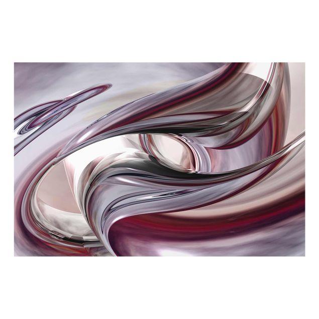 Glasbild - Illusionary - Quer 3:2