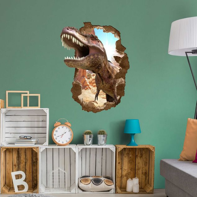 Wandtattoo - Tyrannosaurus Rex