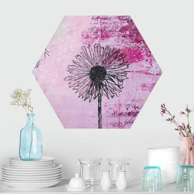 Hexagon Bild Forex - Writing You...!