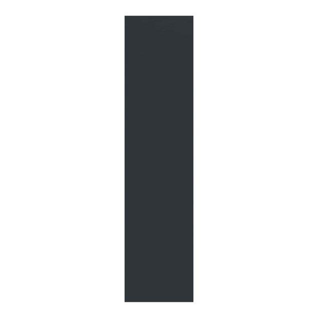 Schiebegardinen Set - Mondgrau - Flächenvorhänge