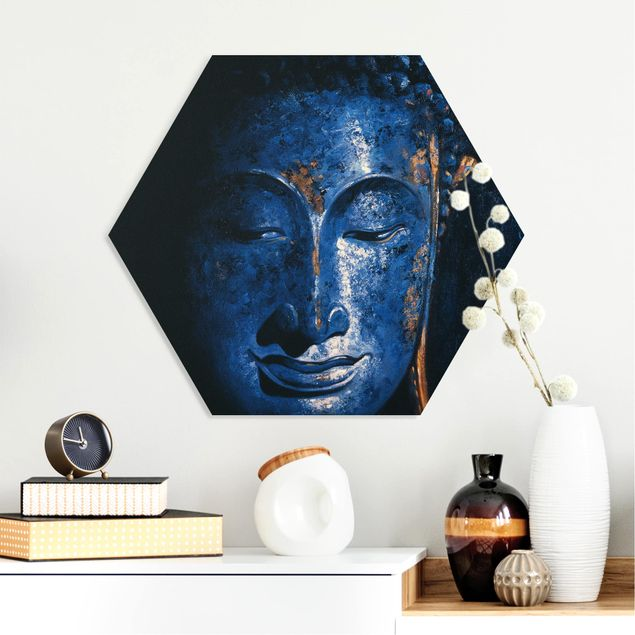 Hexagon Bild Forex - Delhi Buddha