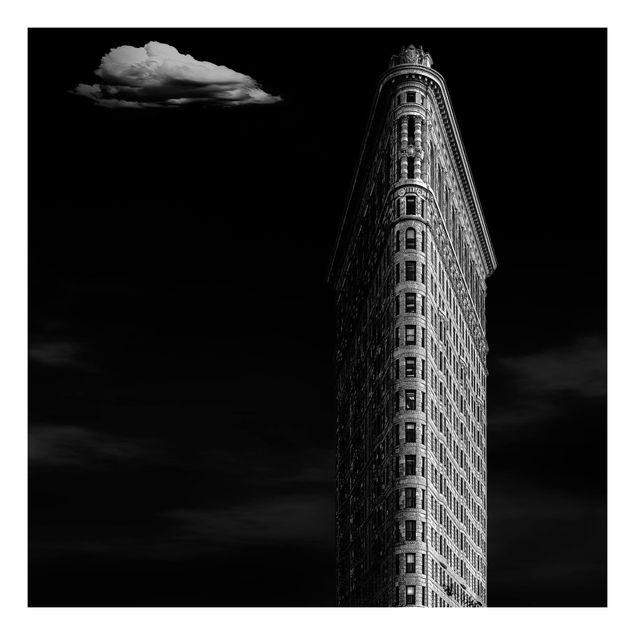 Beistelltisch - Flatiron Building