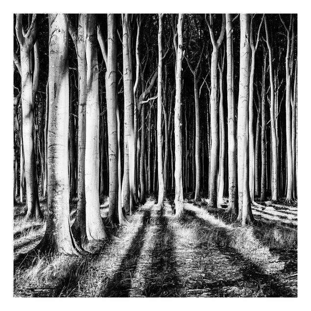 Beistelltisch - Geisterwald