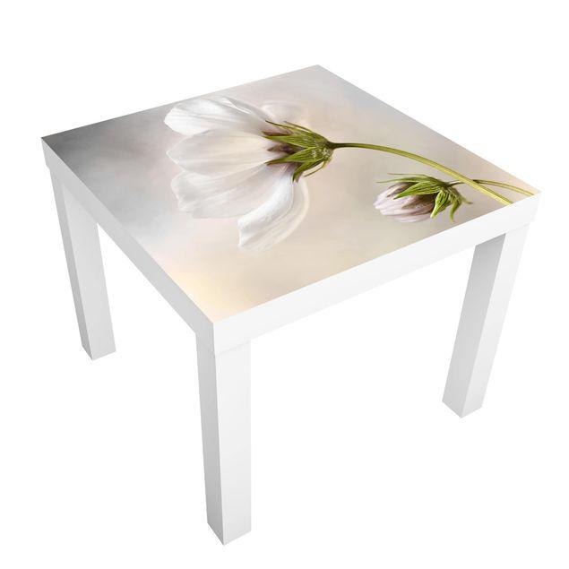 Beistelltisch - Himmlischer Blütentraum