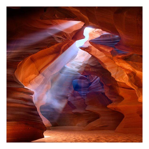 Beistelltisch - Lichtspiel im Antelope Canyon