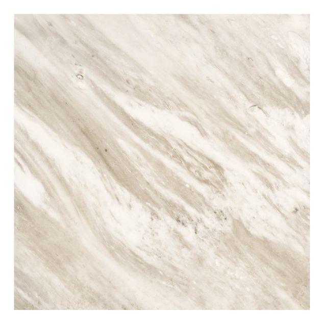 Beistelltisch - Palissandro Marmor Beige