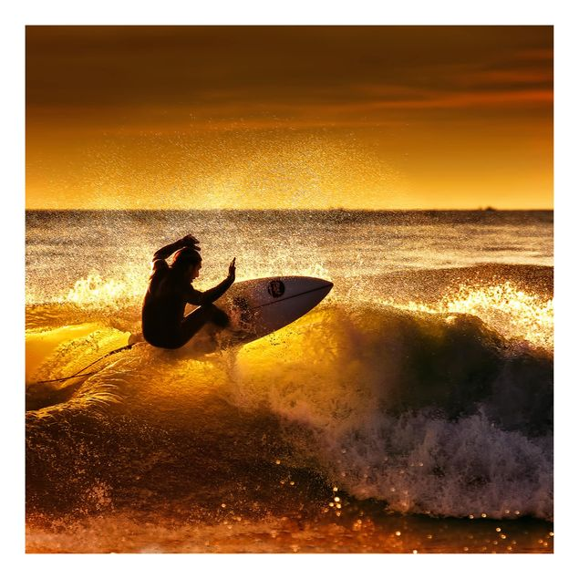 Beistelltisch - Sun, Fun and Surf