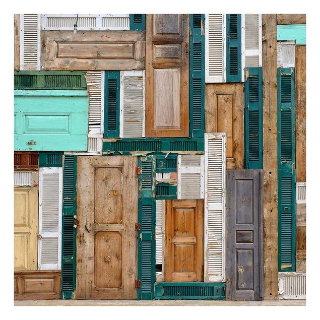 Beistelltisch - The Doors