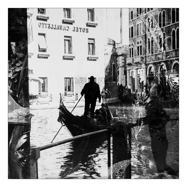 Beistelltisch - Venice Reflections