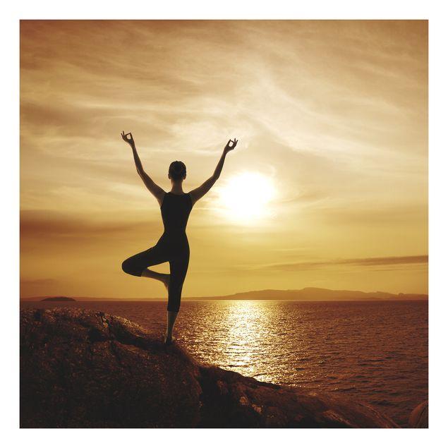 Beistelltisch - Yoga