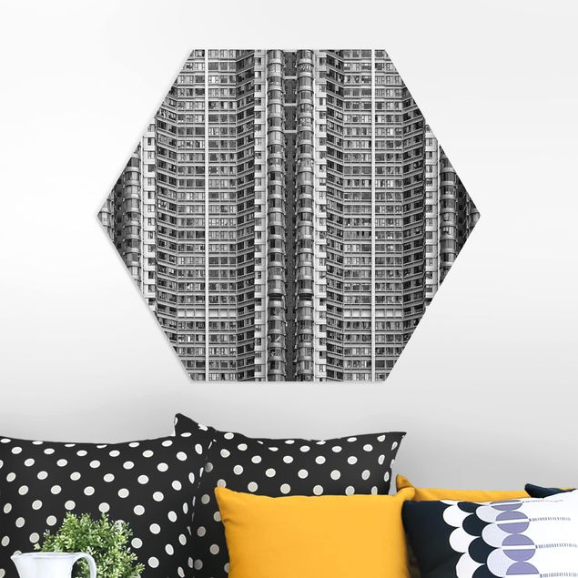 Hexagon Bild Forex - Skyscraper