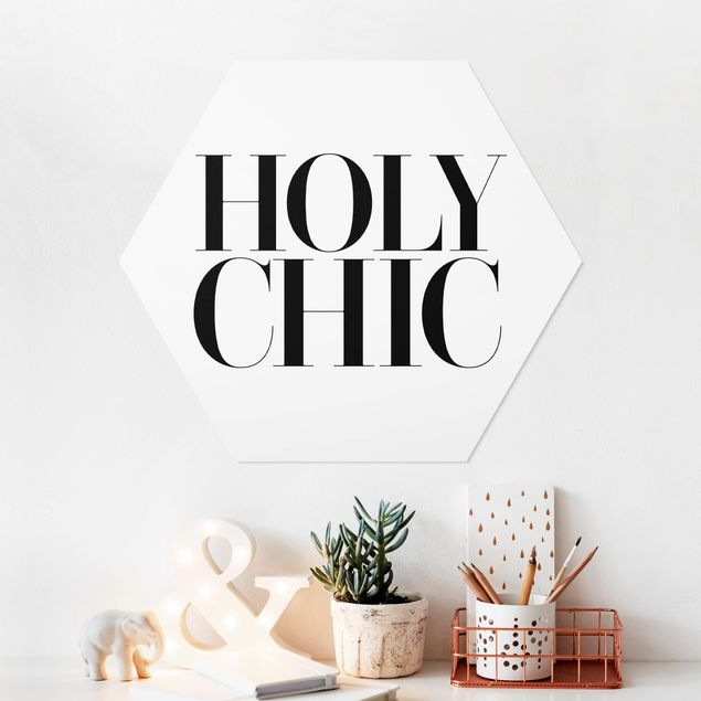 Hexagon Bild Forex - HOLY CHIC