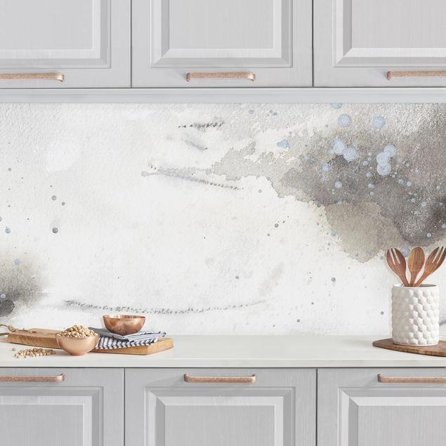 Küchenrückwand - Mystische Objekte IV