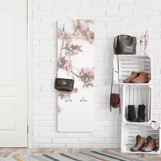 Garderobe - Erinnerungen an den Frühling