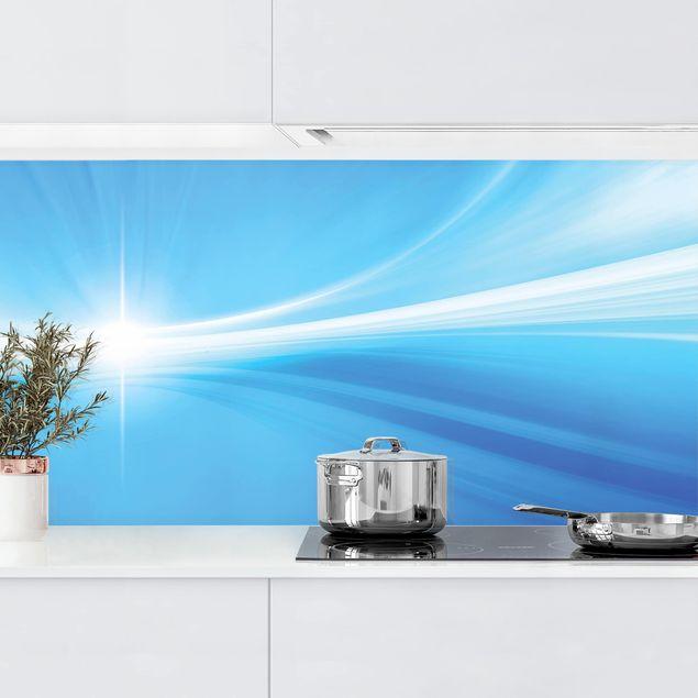 Küchenrückwand - Abstract Background