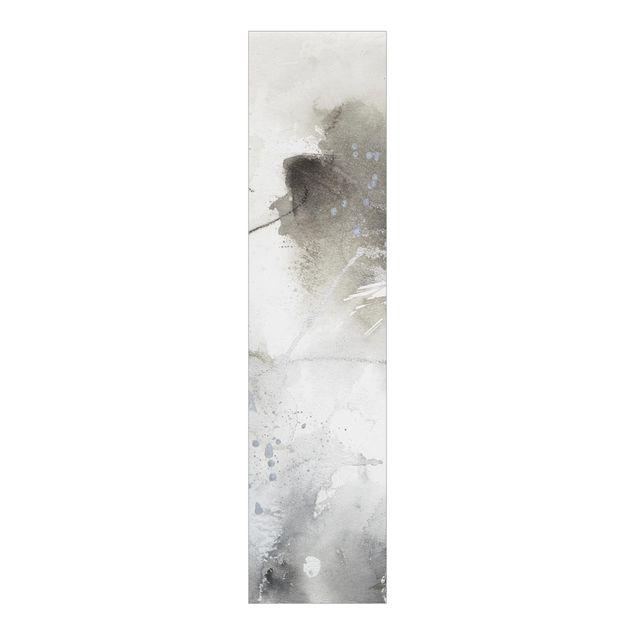 Schiebegardinen Set - Mystische Objekte II - Flächenvorhang