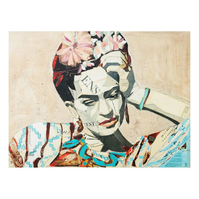 Forexbild - Frida Kahlo - Collage No.1