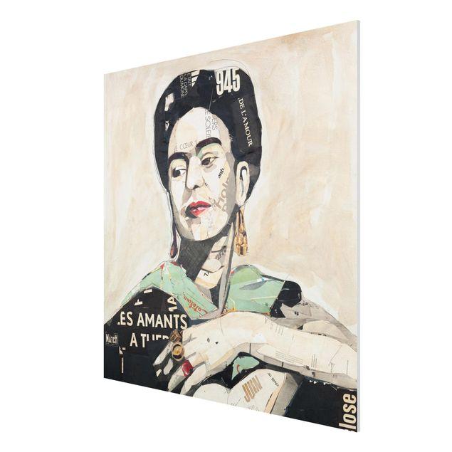 Forexbild - Frida Kahlo - Collage No.4