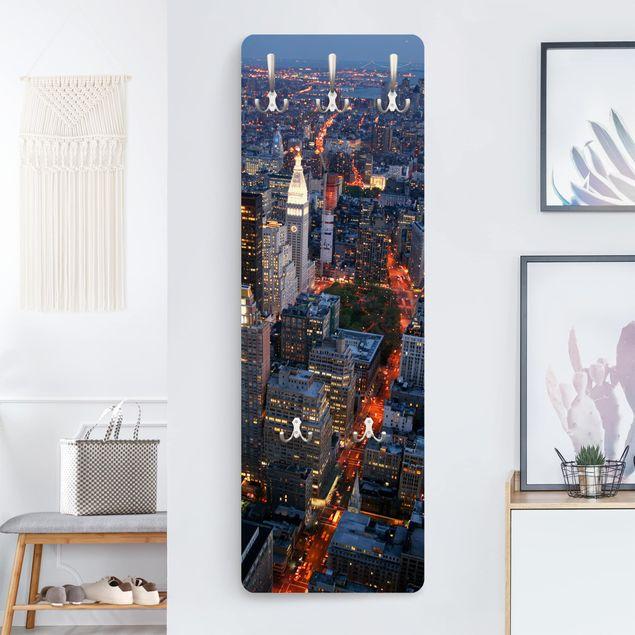 Garderobe - Manhattan Lights