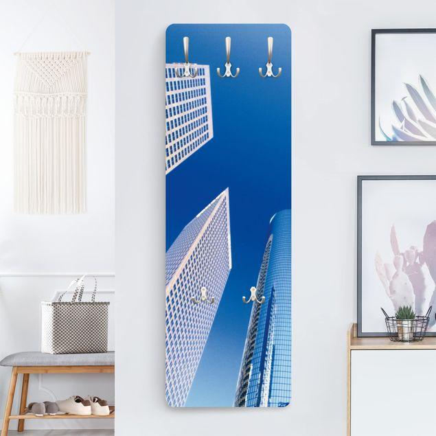 Garderobe - Manhattan Sky
