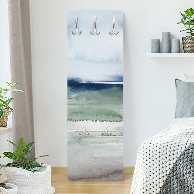 Garderobe - Meereswogen I
