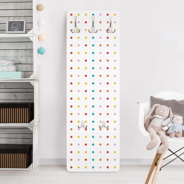 Garderobe - No.UL748 Little Dots